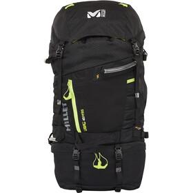 Millet Ubic 45 MBS Backpack Black/Noir